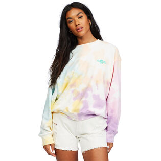 Women's Ideal Crew Sweatshirt