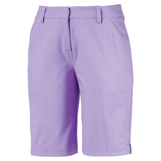 Women's Pounce Bermuda Golf Short