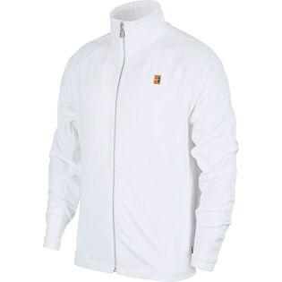 Men's Track Tennis Jacket