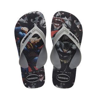 Juniors' Batman V Superman Flip-Flop