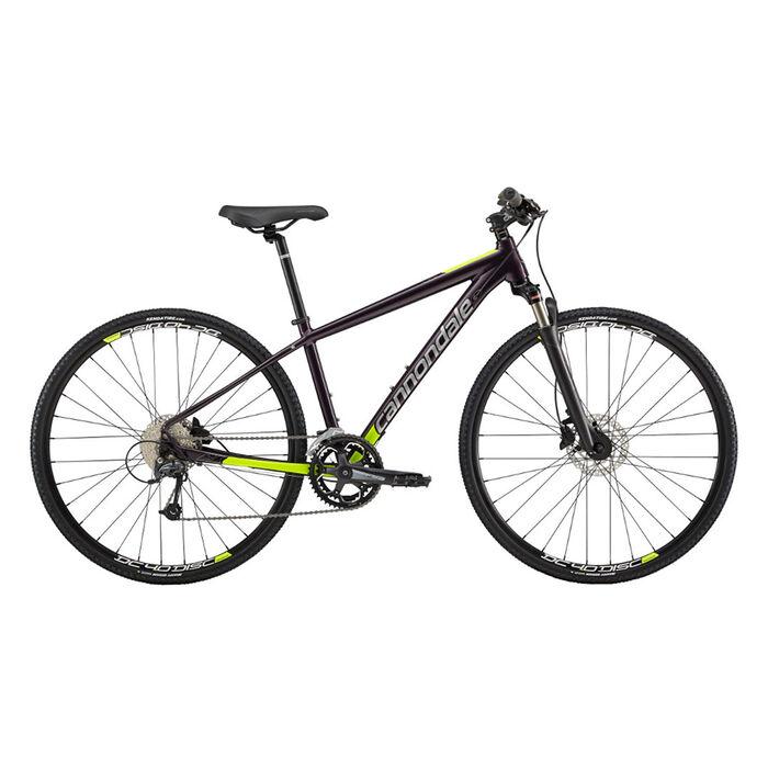 Althea 2 W Bike [2018]