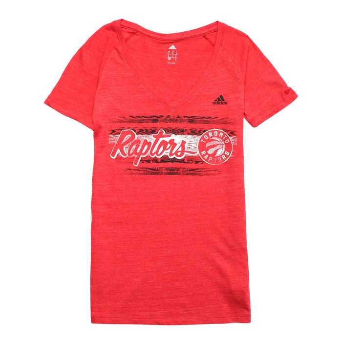 Women's Toronto Raptors T-Shirt