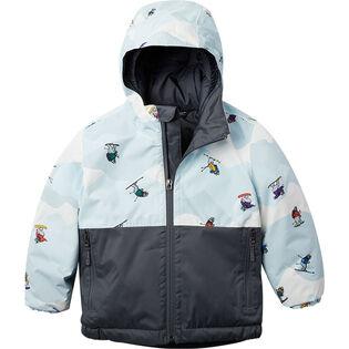 Kids' [2-6] Snowquest Jacket