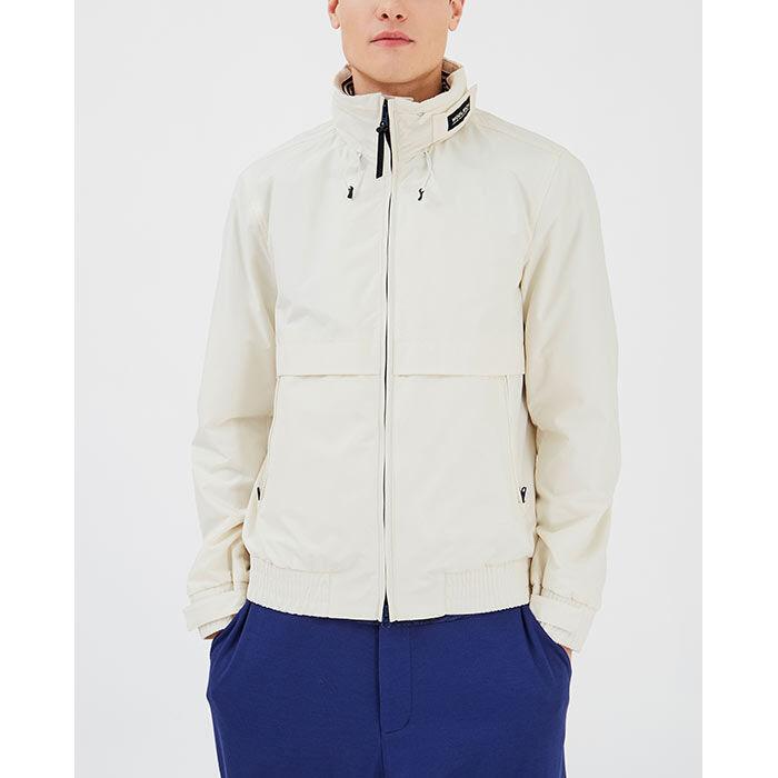 Men's Mallard Bomber Jacket