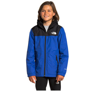 Junior Boys' [7-20] Warm Storm Rain Jacket