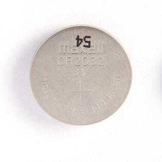 Batterie CR-2032