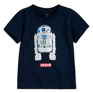 Boys' [4-7] Star Wars™ R2D2 T-Shirt