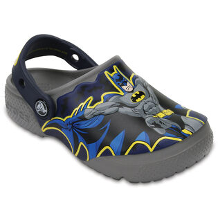 Kids' [1-13] Fun Lab Batman™ Clog