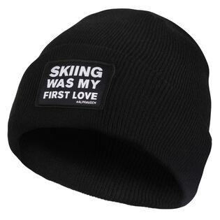 Unisex Ski Liebi Beanie