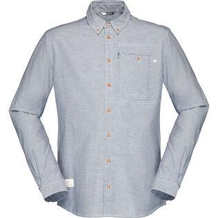 Men's Svalbard Cotton Shirt