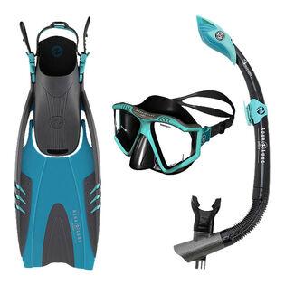 Prism Snorkel Set
