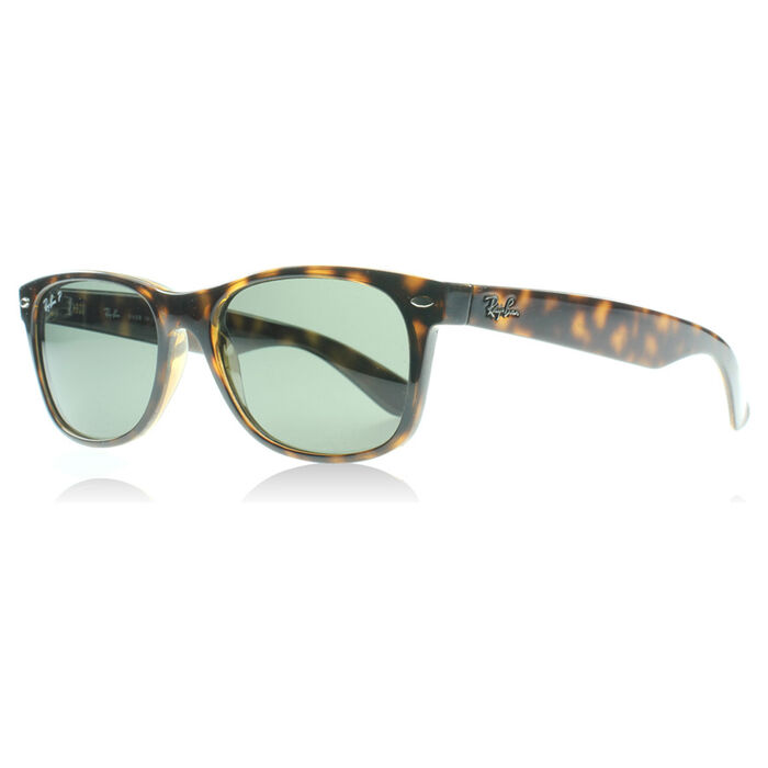 New Wayfarer 52Mm Sunglasses