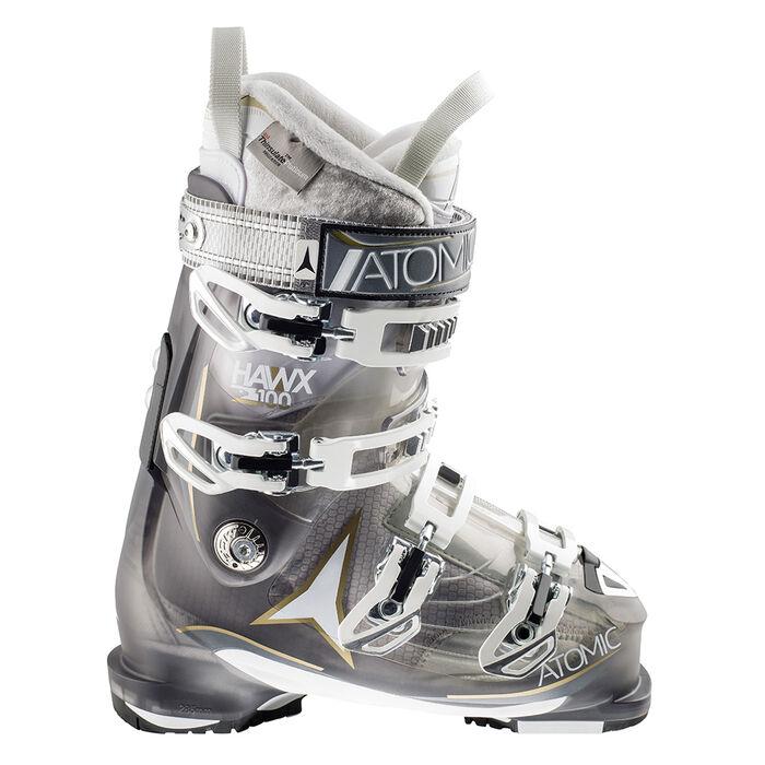 Women's Hawx 2.0 100 Ski Boot [2015]