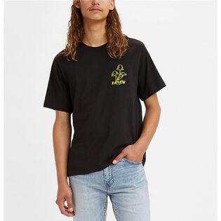 Men's Relaxed Small Logo T-Shirt