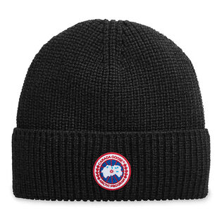 Men's Arctic Disc Rib Beanie