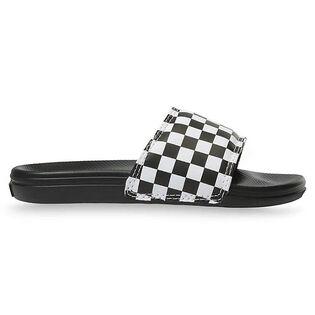 Sandales Checkerboard La Costa pour enfants [11-3]