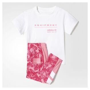 Enesemble pantalon EQT pour bébés [6-18M]