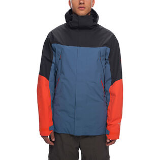 Men's GLCR Stretch GORE-TEX® Zone Thermagraph™ Jacket