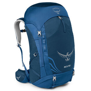Juniors' Ace 50 Backpack