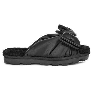 Womne's Lushette Puffer Slipper