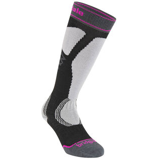 Women's Easy On Ski Sock