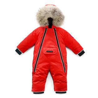 Habit de neige Lamb pour bébés (0 à 24 mois)