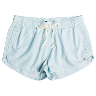 Women's Impossible Love Beach Short