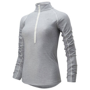 Women's Transform Half-Zip Top