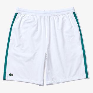 Men's Novak Djokovic Breathable Stretch Short