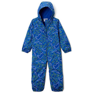 Babies' [12-24M] Critter Jitters™ Printed Rain Suit