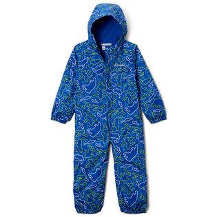 Combinaison de pluie imprimée Critter Jitter™ pour bébés [12-24M]