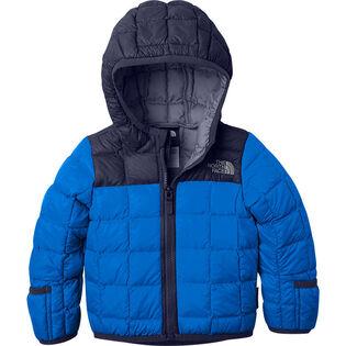 Veste à capuchon ThermoBall Eco pour bébés [0-24M]