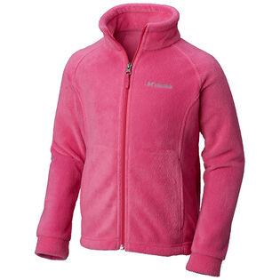 Girls' [2-4] Benton Springs™ Fleece Jacket
