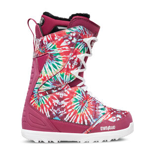 Women's Lahed Snowboarding Boot [2016]
