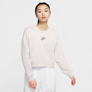 Chandail en molleton Sportswear pour femmes
