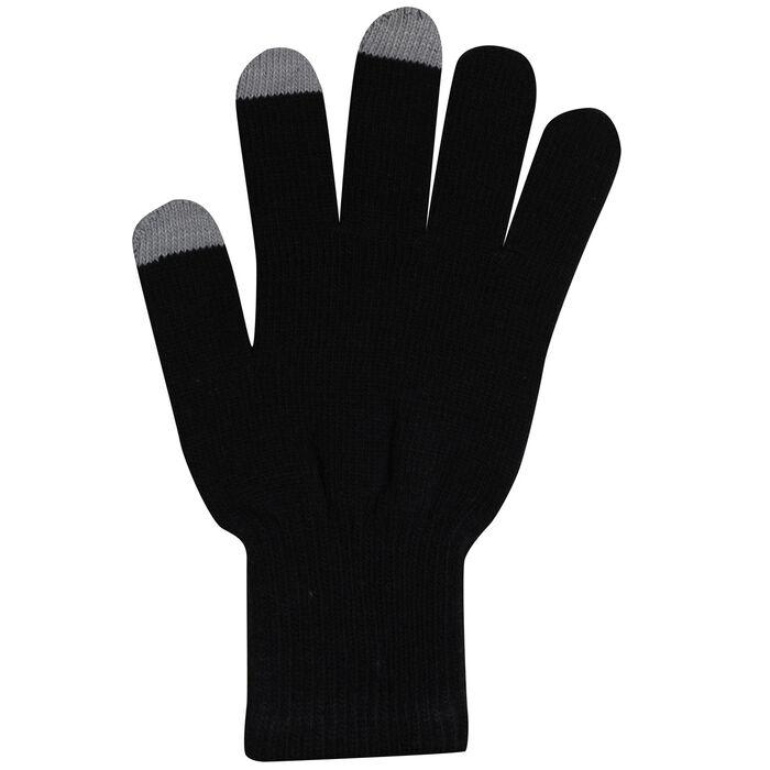 Gants pour écran tactile unisexes