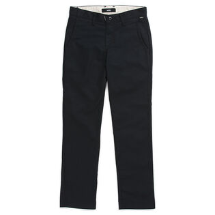 Junior Boys' [8-16] Authentic Chino Stretch Pant
