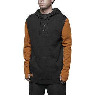 Men's Dixon Thermal Hooded Sweater