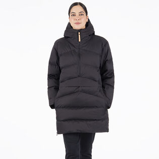 Women's Simonetta Half-Zip Coat