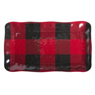 Buffalo Rectangular Platter