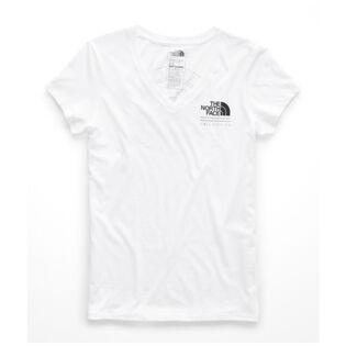 Women's Bout-It Tri-Blend T-Shirt
