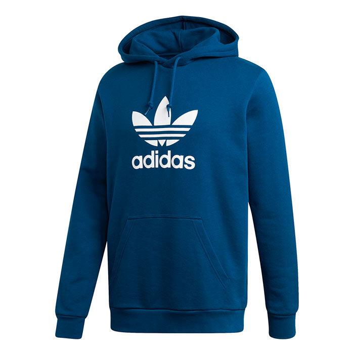 46f9374e5 Men's Trefoil Hoodie   adidas Originals   Sporting Life Online