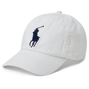 Casquette de baseball Big Pony Chino pour juniors [8-20]