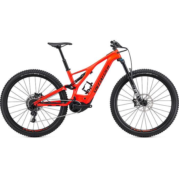 Vélo électrique Turbo Levo Comp au carbone [2019]