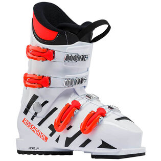 Juniors' Hero J4 Ski Boot [2020]