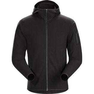 Men's Delta LT Hoody Jacket