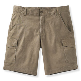 Men's Ripstop Cargo Short