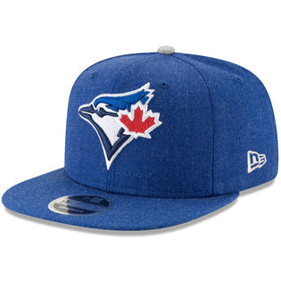 Men's Toronto Blue Jays Heathered 9Fifty™ Snapback Cap