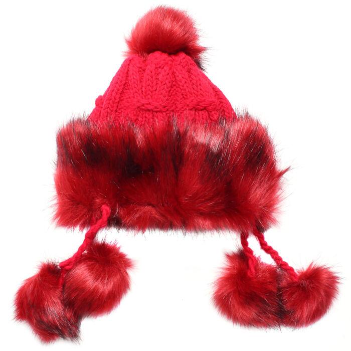 Women's Plumpi Hat