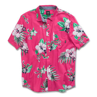 Men's Trap Floral Shirt